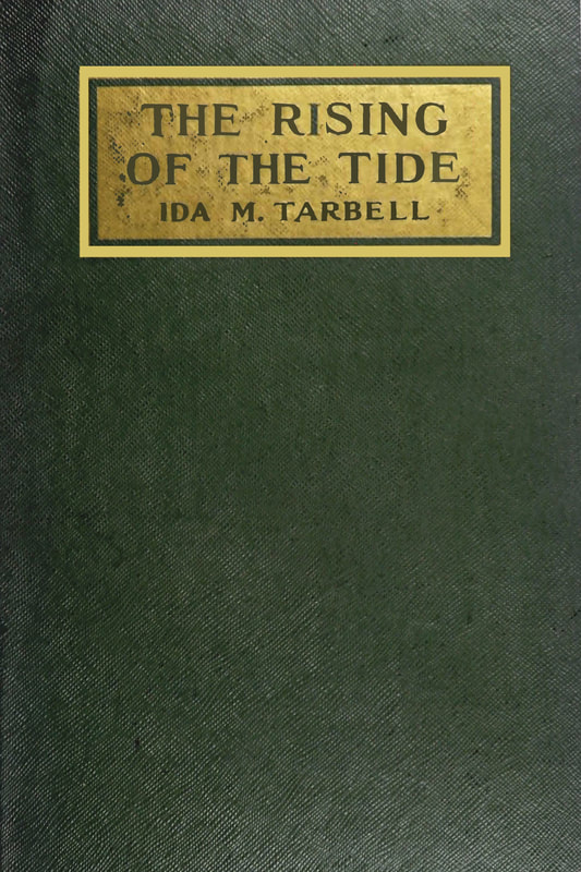 Listing and reviews of works of fiction by Ida M. Tarbell ...